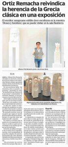 Diario del AltoAragon Alfonso Ortiz Remacha